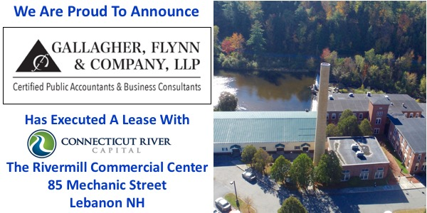 Gallagher Flynn Lease Transaction